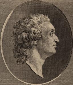 Marie Jean Antoine Nicolas de Caritat Condorcet, 1743-1794